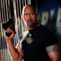 "Dwayne Johnson on The Expendables 3: ""I'm Open to It"""