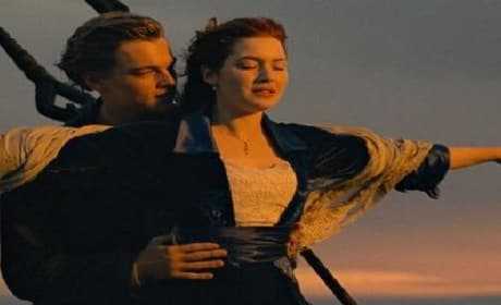 Titanic 3D Trailer: My Heart Will Go On in Three Dimensions