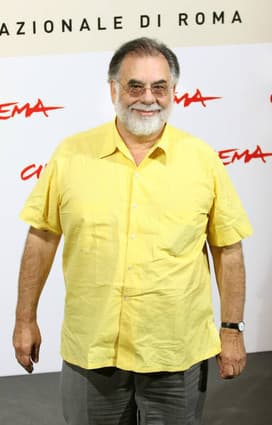 Francis Ford Coppola Picture