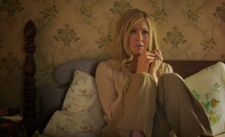 Jennifer Aniston Stars In Life of Crime