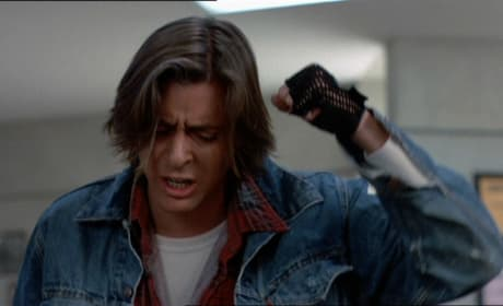 The Breakfast Club Judd Nelson