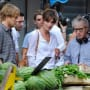 Woody Allen Directing Midnight in Paris