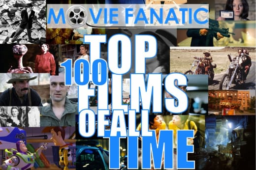 Top 100 Films of All Time