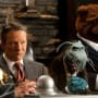Chris Cooper in The Muppets