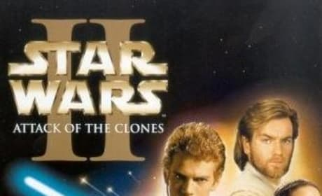 Star Wars: The Complete Set is Coming to Blu-Ray!