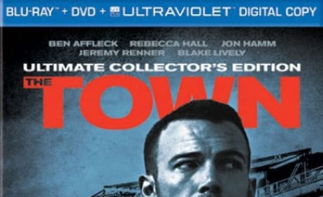 The Town Ultimate Collector's Edition is Electric