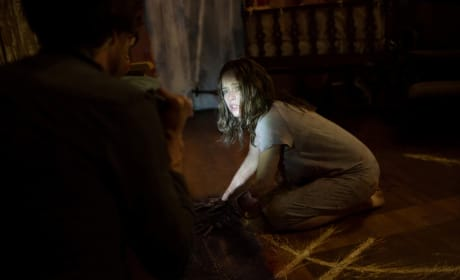 Devil's Due Allison Miller Zach Gilford