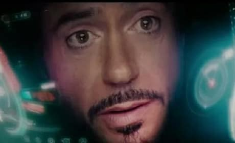 The Avengers Trailers: Iron Man & Thor Get Spotlight