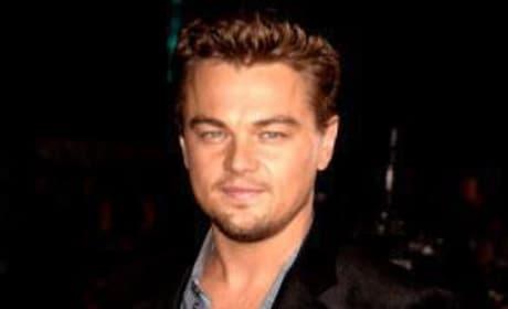 Leonardo DiCaprio Loves Atari