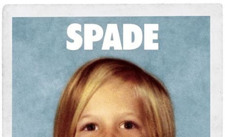 Grown Ups David Spade Kid Poster