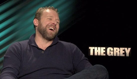 The Grey Director Joe Carnahan Exclusive Interview