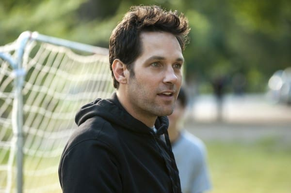 Paul Rudd in Admission