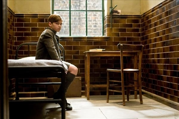 Tom Riddle Pic