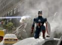 The Avengers: Go Behind the Scenes of an Epic Shot