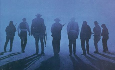 Tony Scott to Direct Remake of The Wild Bunch?