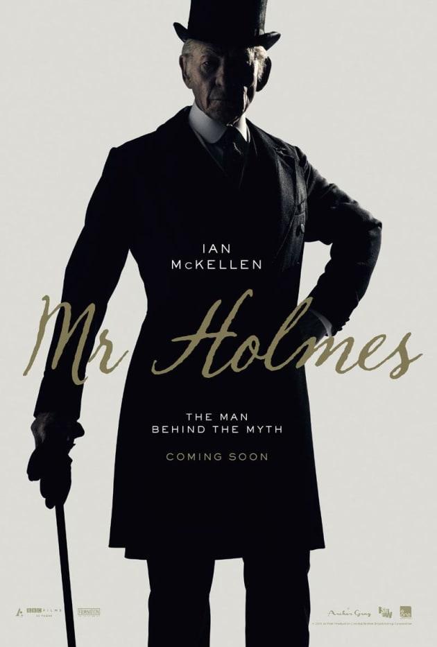 Mr Holmes Online