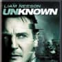 Unknown DVD Cover