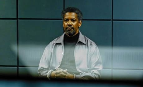 Denzel Washington Stars in Safe House