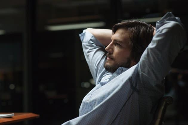 Jobs Ashton Kutcher Still