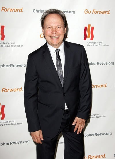 Billy Crystal Pic