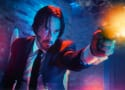 John Wick 2: Keanu Reeves Is Reloaded and Ready for Action!