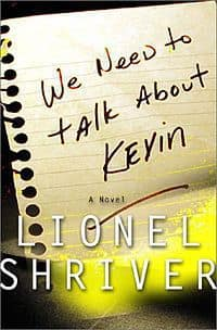 We Need to Talk About Kevin Novel Cover