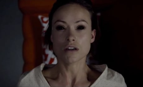 Olivia Wilde The Lazarus Effect Photo Still