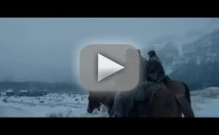 The Revenant Official Trailer: Watch Now!