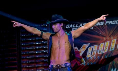 Magic Mike Stills: Tons of New Pics, Very Few Shirts