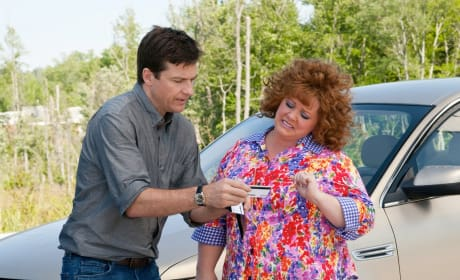 Identity Thief: Jason Bateman & Melissa McCarthy Trade Barbs