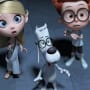 Mr. Peabody and Sherman Movie Still