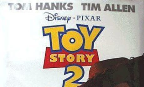 Toy Story 2 Photo