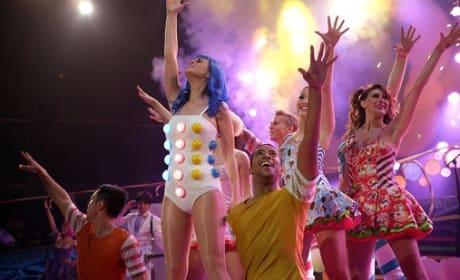 Katy Perry Part of Me Movie Review: Quite a Firework