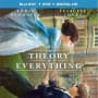 The Theory of Everything DVD Review: Brilliantly In Love