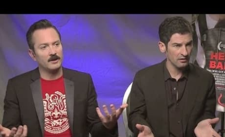 Thomas Lennon and Ben Garant Exclusive: On Night at the Museum 3 & Reno 911 Movies