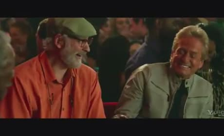 Last Vegas Trailer: One Sloppy Weekend