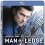 Man on a Ledge Blu-Ray
