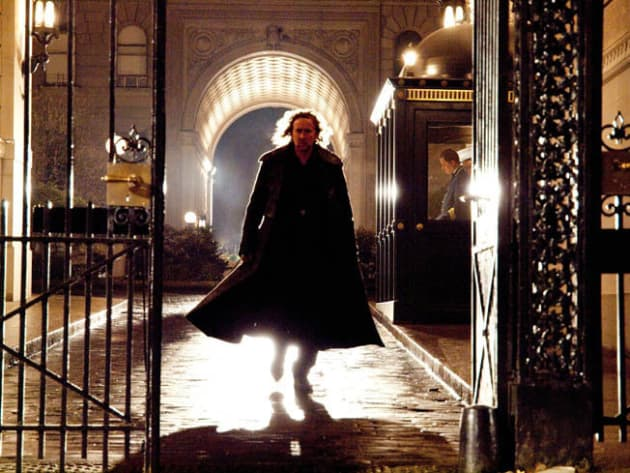 Take it Under the Arches, Balthazar