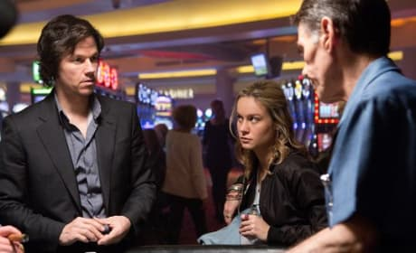 The Gambler Mark Wahlberg Brie Larson