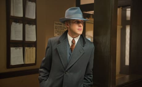 Ryan Gosling Gangster Squad Still