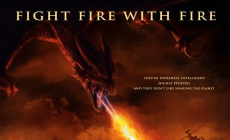Reign of Fire Poster