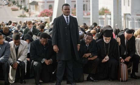 Selma Oscar Snub: One Academy Member Details Why it Happened!