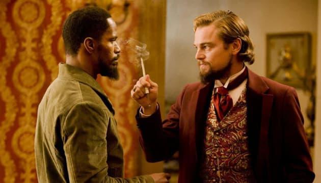 Django Unchained Photo: Jamie Foxx and Leonardo DiCaprio