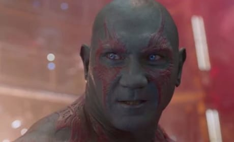 Guardians of the Galaxy Trailer: Hooked on a Feeling!