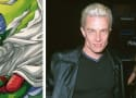 James Marsters Speaks on Dragonball Z