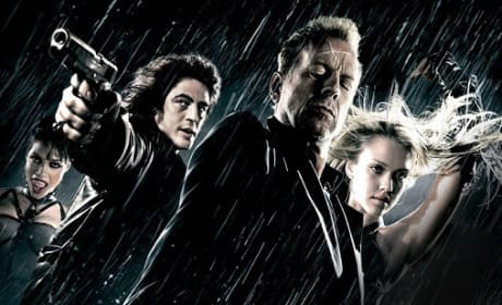 Sin City 2 a Go, Says Robert Rodriguez