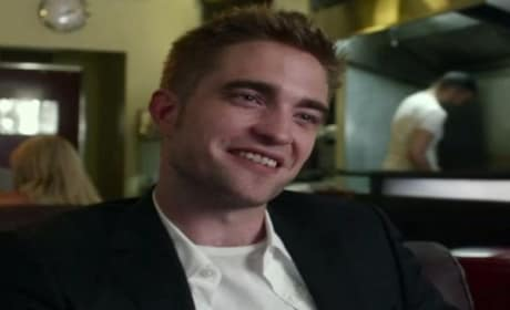 Maps to the Stars Trailer: Robert Pattinson Goes Hollywood