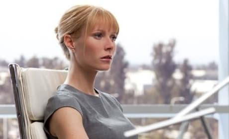 Pepper Potts Picture