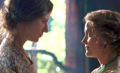 Streep and Kidman