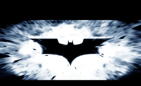 The Dark Knight Promotional Poster Revealed